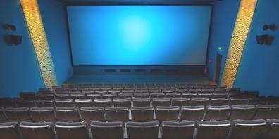 Am Sonntag kann für 5 Franken ins Kino gegangen werden.