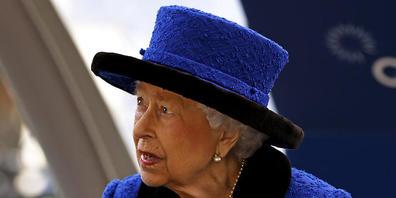Die 95 Jahre alte Monarchin sei enttäuscht, dass sie ihre Termine in Nordirland nicht wahrnehmen könne, heißt es aus dem Palast. Foto: Steven Paston/PA Wire/dpa