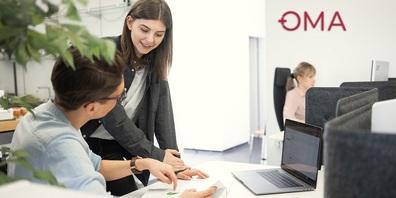 OMA AG ist neuer Marketing-Partner des WPO.