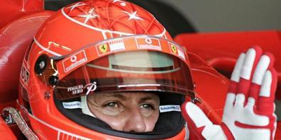 Der Netflix-Film über Michael Schumacher zeigt ein Leben auf der Überholspur