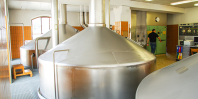 Drei Schweizer Getränkeunternehmen haben eine partnerschaftliche Zusammenarbeit vereinbart. (Symbolbild)