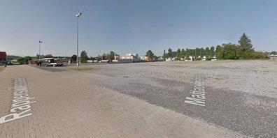 Auf dem Chilbiplatz in Wetzikon wurde ein 17-jähriger Mann schwer verletzt.