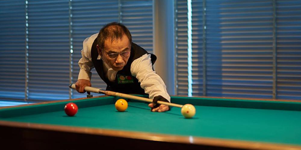 Duy Tien Ma, Dreiband Nr. 1 auf dem 1/2-Matchbrett und Nr. 2 auf dem Matchbrett (Schweizer Gesetztenliste)