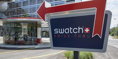 Die Schweiz hat im September wieder mehr Uhren ins Ausland exportiert. (Archivbild)