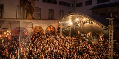 Als man von Corona noch nichts ahnte: Das Kulturfestival im Jahr 2019