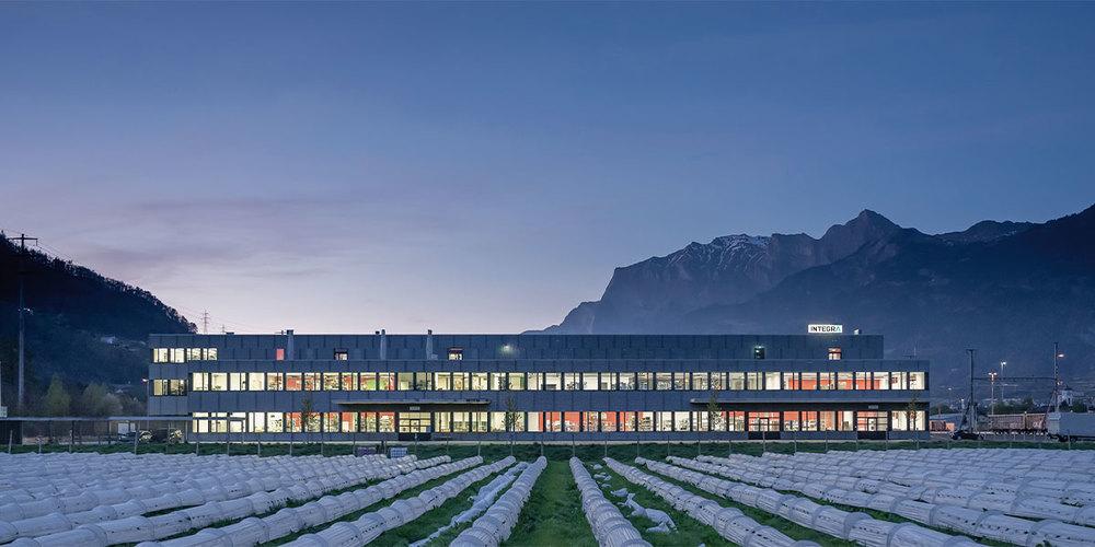 Starkes Wachstum beim Technologieunternehmen Integra Biosciences in Zizers.  (Foto: zVg)