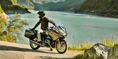 VTR Motorrad in Schmerikon startet in die Motorrad-Saison.