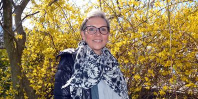 Sandra Häberlin vertraut ihren Menschenkenntnissen, wenn sie Kundinnen und Kunden einen möglichen Partner vorschlägt.