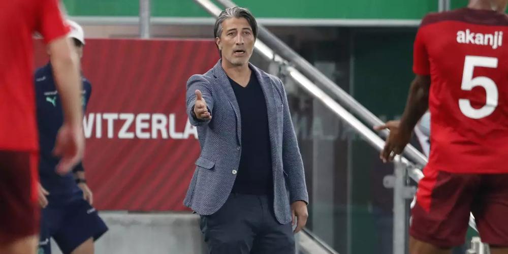 Murat Yakin beruft sein zweites Aufgebot für die Schweizer Nati ein.