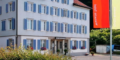 Der Lutzenberger Gemeinderat kann ein positives Budget vorlegen