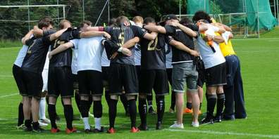 4.-Liga-Meisterschaft: FC Speicher (Bild) – FC Teufen/Bühler (2:2)