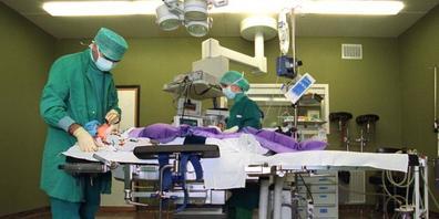 Der Verband Swiss Medtech hat an seinem Kongress am Dienstag in Bern mittel- bis langfristig vor Versorgungsengpässen gewarnt. Betroffen könnten auch Patienten sein, die eine Narkose brauchen. (Archiv)