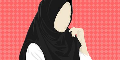 Die Schweizerin war als Jugendliche zum Islam konvertiert.