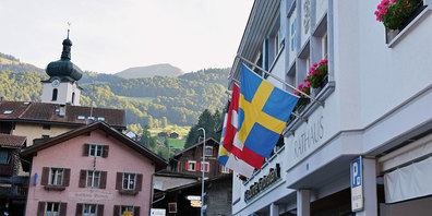 Am kommenden Dienstag lädt die Gemeinde Schiers zum Schnuppertag ein.