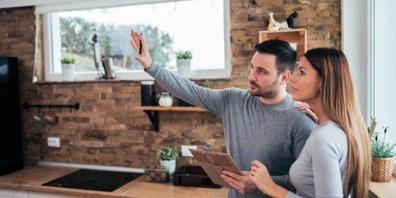 Kredite für Renovationen sind heute an der Tagesordnung - doch was, wenn es nach einer gewissen Zeit viel günstigere Kreditmöglichkeiten gibt?