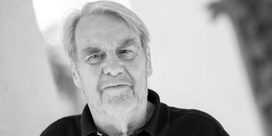 ARCHIV - Der langjährige ARD-Korrespondent und Reporter. Gert Ruge ist im Alter von 93 Jahren verstorben. Foto: Marc Müller/dpa