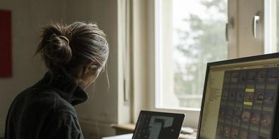Gegen Ende des Erwerbslebens ist die Sorge vor dem Verlust der Arbeit gross. Laut einer Studie der Swiss Life rechnet nur ein Viertel der Befragten damit, dass sie im Falle eines Jobverlusts eine vergleichbare Stelle finden.(Symbolbild)