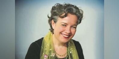 Franziska Welti.