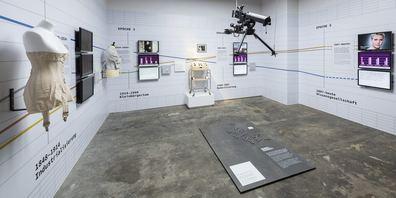 Gestern ein Kopf, morgen vielleicht nicht mehr. Die Ausstellung zeigt, wie sich das Köpfemachen von Epoche zu Epoche verändert.