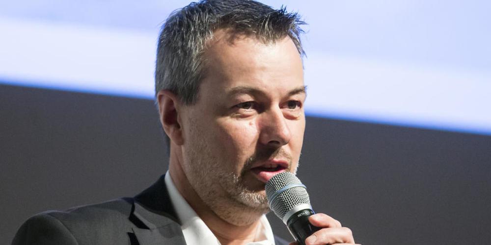 """Tour-Direktor Olivier Senn spricht für die Tour de Suisse 2021 von einem """"finanziellen Balanceakt"""", den man absolviert habe"""