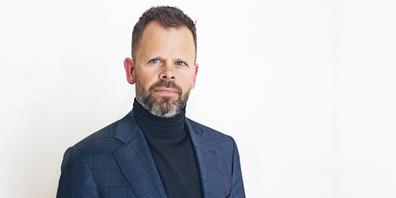 Dr. med. Peter Šandera