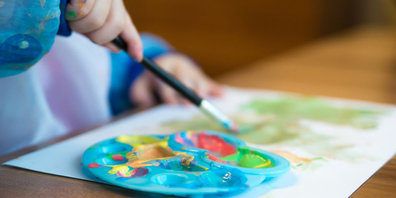 Motion fordert Kredit für familienergänzende Kinderbetreuung