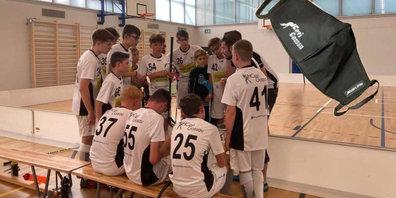 UHCevi Gossau: Junioren-Trainings wieder möglich (Archivfoto)