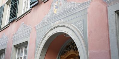 Der Schaffhauser Stadtrat beantragt einen Nachtragskredit in der Höhe von 400'000 Franken. (Symbolbild)