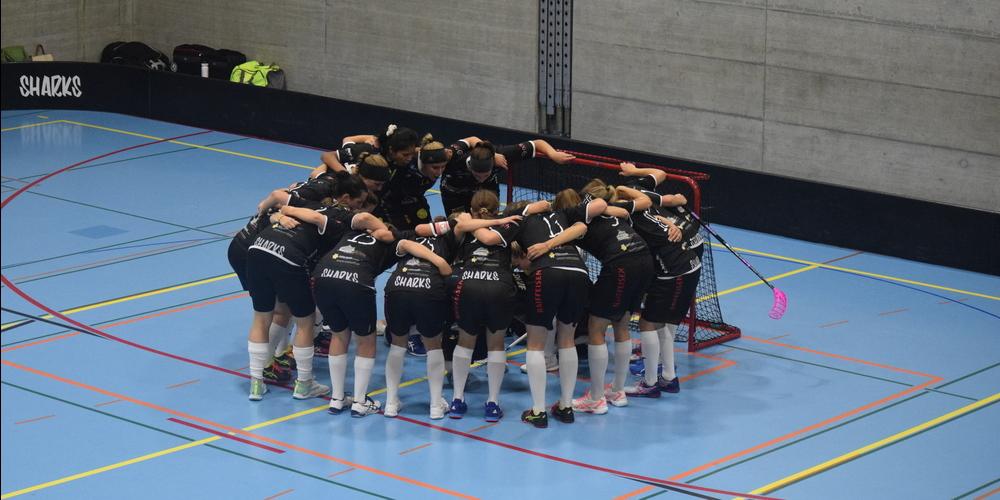 Die NLB-Damen der Nesslau Sharks verloren 1:3 gegen Floorball Uri und schieden am Sonntag auch noch im Cup aus.