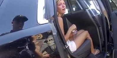 Gabrielle «Gabby» Petito gilt seit einem Roadtrip mit ihrem nun ebenfalls verschwundenen Freund als vermisst. Foto: Uncredited/The Moab Police Department/AP/dpa