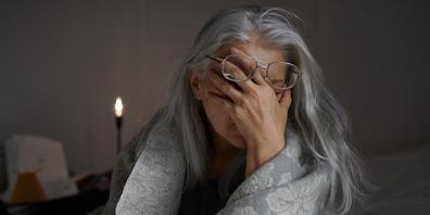 Ältere gehören zur Gruppe derjenigen Menschen in der Schweiz, die sich vermehrt stark ausgeschlossen fühlen. Hierzu zählen aber auch Jüngere, wenig Gebildete sowie Ausländerinnen und Ausländer. (Symbolbild)