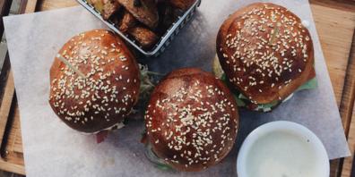 Deftig und vegetarisch oder vegan: Es muss nicht immer Fleisch sein.