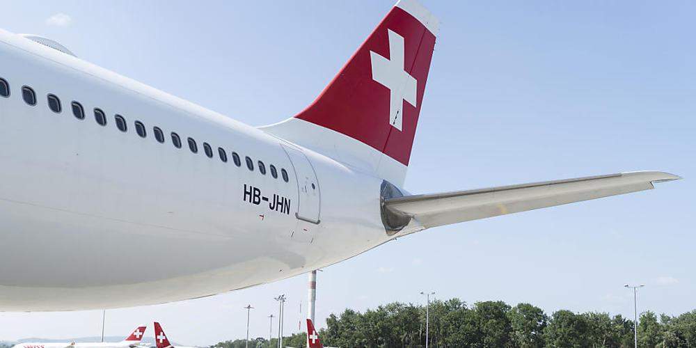 Impfung oder Entlassung: Den Swiss-Angestellten bläst bald ein schärferer Wind ins Gesicht.