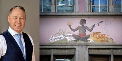 Dr. Philipp Gut: «Mit Rassismus haben die Mohren aus dem Mittelalter gar nichts zu tun.»