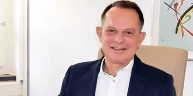 Daniel Bächtold, schillernder Bauunternehmer und Immobilienfachmann von eigenen Gnaden