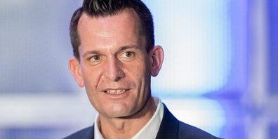 Gesundheitsminister Wolfgang Mückstein: Harte Massnahmen zur Bekämpfung der Pandemie