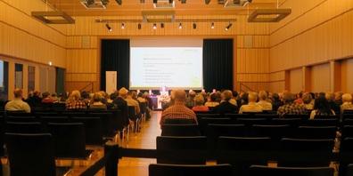 Über die Jahresrechnung 2020 der Gemeinde Flawil wird an der  Urne abstimmt.