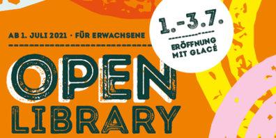 Ab sofort gibt's unbediente Öffnungszeiten in der Bibliothek Wetzikon