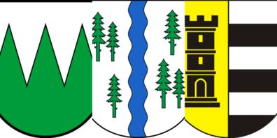 Fusion der Gemeinden Hemberg, Oberhelfenschwil und Neckertal.
