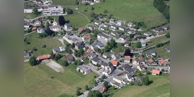 Bei der Gemeinde Oberhelfenschwil können Sie sich ein Benutzerprofil anlegen.