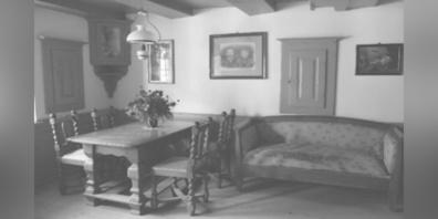 Das Seniorenheim Neckertal sucht Einrichtungsgegenstände aus der Zeit von ca. 1920 bis 1940.