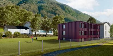 Die SchännerInnen folgen der SVP-Empfehlung und lehnen die Erweiterung des Schulhauses Chastli ab.