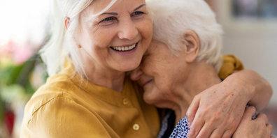 Der Online-Kurs «Heb dir Sorg» soll Menschen unterstützen, die Angehörige betreuen.