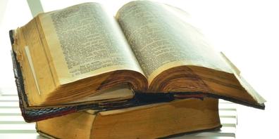 Der Bibliolog lädt dazu ein, Vertrautes und Unbekanntes in der Bibel zu entdecken. (Symbolbild)