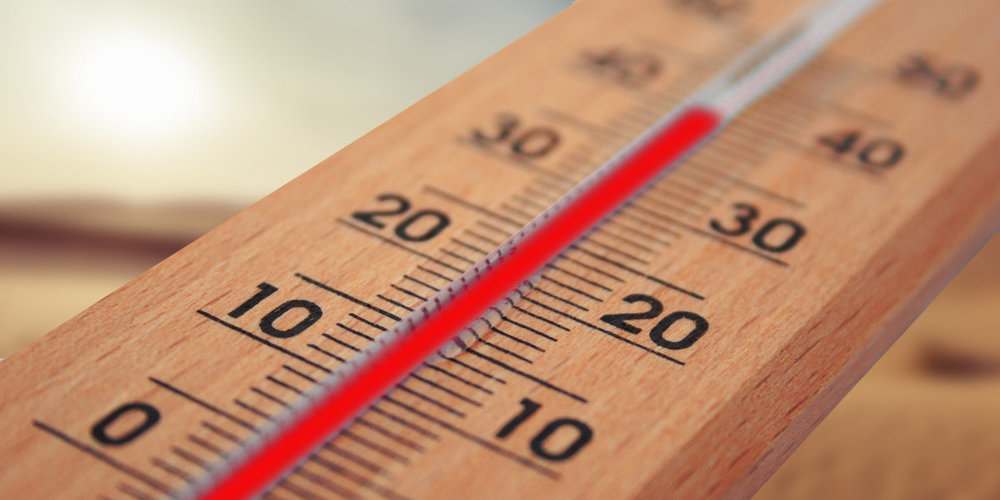 Coole Tipps für heisse Tage