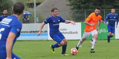 Sowohl der FC Rüthi als auch der FC Diepoldsau-Schmitter konnten mit Siegen überzeugen