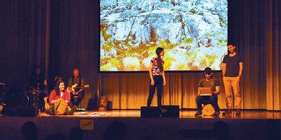 Das Musical «Küstenpfad» gastiert Ende Monat in Untervaz.