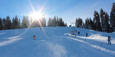 Skilift Tanzboden Ebnat-Kappel (Symbolbild)