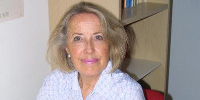 Barbara Trösch bietet effiziente Lernhilfen für Kinder und Jugendliche an.
