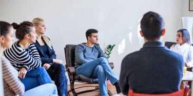 Für die Gruppengründung «Junge Menschen mit psychischen Belastungen» sucht die Selbsthilfe St.Gallen und Appenzell interessierte Personen aus den Kantonen St.Gallen und beider Appenzell.